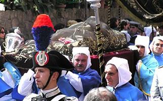 chi siamo congrega turchini